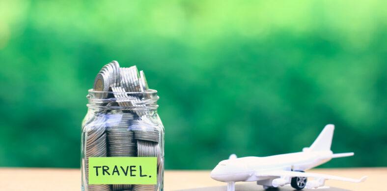 reduire frais voyage